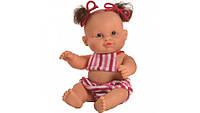 Кукла-пупс Младенец девочка Ирина Paola Reina