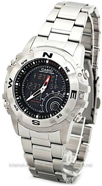 Часы Casio AMW-705D-1AVDF - GoldTimes в Харькове