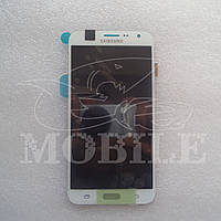 Модуль Samsung J700H Galaxy J7 (GH97-17670A) white Orig