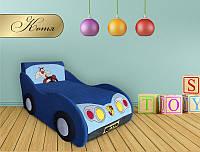 """Детская кровать """"Котя"""", фото 1"""