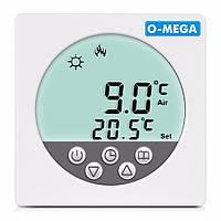 Терморегулятор для теплого пола с датчиком температуры Floureon C 15
