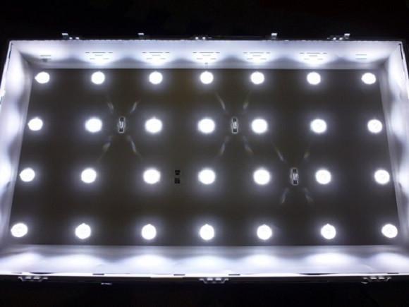 Светодиодные LED-линейки (стринги) D4GE-320DC1-R1[13.12.19] (матрица GH032BGA-B1).