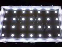 Светодиодные LED-линейки (стринги) D4GE-320DC1-R1[13.12.19] (матрица GH032BGA-B1)., фото 1