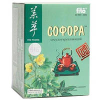 Чай Fito Софора №20, Fito Pharma (Фито Фарма)