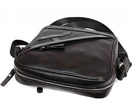 Мужская кожанная сумка Alvi AV-4-5225, фото 3