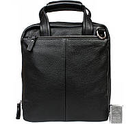 Мужская сумка под документы А4 кожанная Alvi AV-2-9341