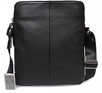 Мужская кожанная сумка мессенджер Alvi AV-4-4331
