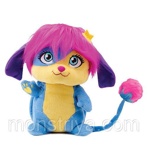"""Плюшевая игрушка """"Малыши-Прыгуши"""" Popples Lulu"""