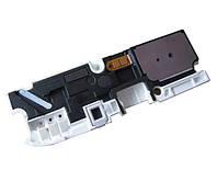 Антенный модуль с полифоническим динамиком для Samsung i9350, N7100 Galaxy Note 2 (White) Original