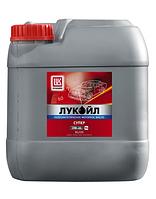 Моторное масло LUKOIL 10W-40 SUPER 18L ( Лукойл Супер 10W40 ) полусинтетика