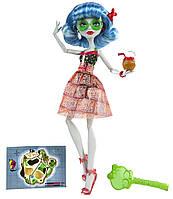 Кукла Гулия Йелпс Побережье черепа (Monster High Skull Shores Ghoulia Yelps Doll), фото 1