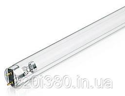 Лампа DELUX G5 8W G13 бактерицидная