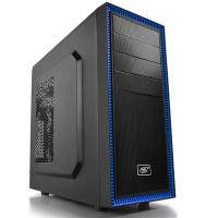 Системный блок  Intel Core i7  GTX 1060 6GB  SSD+HDD