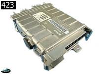 Электронный блок управления (ЭБУ) Audi 100 2.0 16V 91-94г (ACE), фото 1