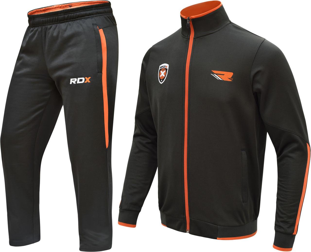 Костюм спортивный RDX  XL