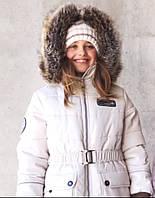 LENNE GRETA 16361 зимнее пальто р. 146-164