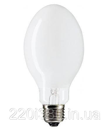Лампа PHILIPS ML 250W E40 SLV/12 ртутно-вольфрамовая