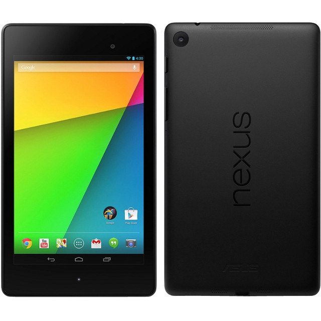 Asus Google Nexus 7 / Google Nexus 7 2 (2013)