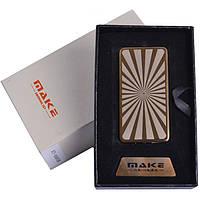 Зажигалка USB Make 4695-10