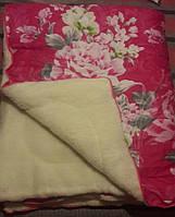 Одеяло из овечьей шерсти 1
