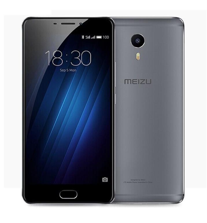 Смартфон Meizu M3 Max 3Gb