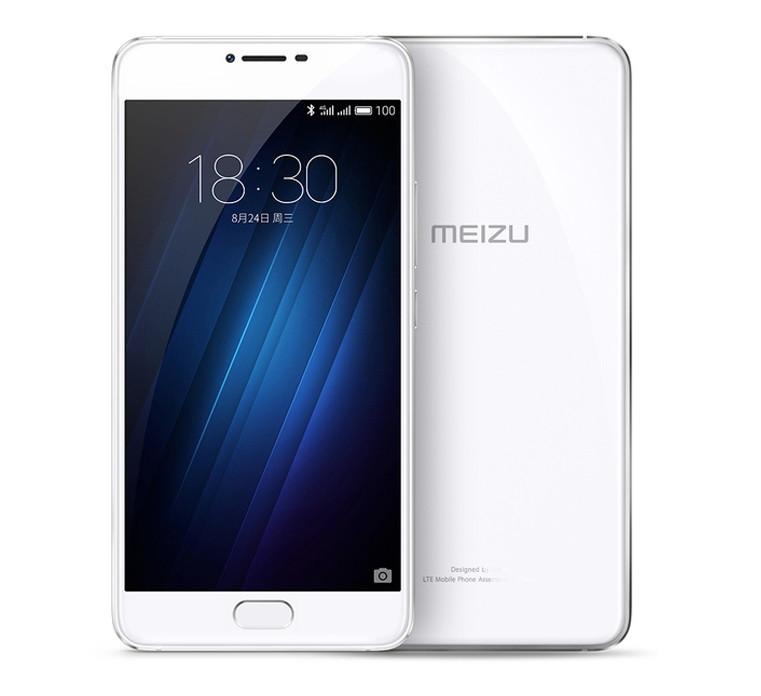 Смартфон Meizu U20 3Gb Стеклянный корпус