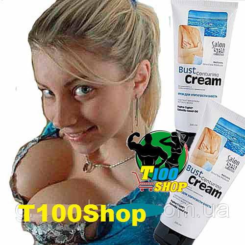 Крем для увеличения размера и обьёма груди Усиленный Bust Countouring Cream Salon Spa - T100Shop! Задача и ценность - довольный клиент! в Александрии