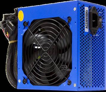 Блок питания, 500W, PowerCrown CM-PS500 Smart, ATX