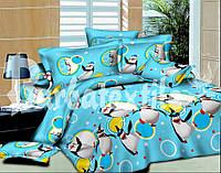Комплект постельного белья для детей ранфорс