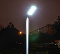 СУПЕРКАЧЕСТВО! Уличный автономный фонарь светильник на солнечной батарее оптом и в розницу