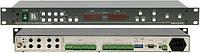 Коммутатор S-видео— и симметричных звуковых стереосигналов Kramer VS-4x4YCxl