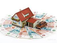 Надежный и выгодный кредит в гривне от Кредитного Союза под залог