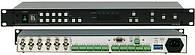 Коммутатор композитных видео— и симметричных звуковых стереосигналов Kramer VS-5x5