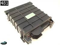 Электронный блок управления ЭБУ Audi 100 90 Coupe Quattro / VW Passat Syncro 2.2 84-88г (KX,KZ,PX,JT)
