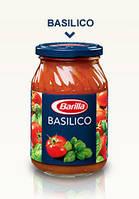 Соусы Barilla Basilico из Италии, фото 1