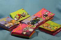 Обучающие 3D карточки для детей