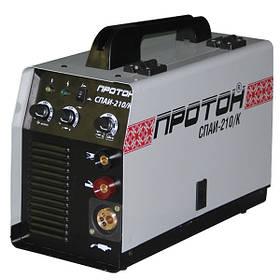 Полуавтомат сварочный Proton СПАИ-210/К (167070)