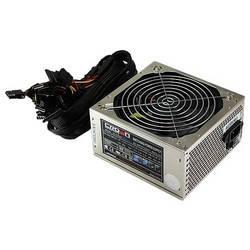 Блок питания,600W, PowerCrown CM-PS600 Standart, ATX