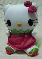 Игрушка массажная детская Китти в ассортименте Средняя Китти, фото 1