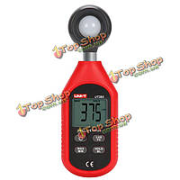 UNI-T UT383 Digital Mini Lux Light Meters Environmental Testing Equipment