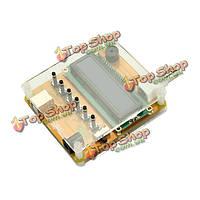 Коротковолновые антенны анализатор метр тестер 1-60m талантливый MR100 талант QRP