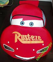 Подушка игрушка детская массажная Тачки, фото 1