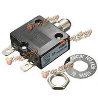 30А 125V/250В AC 32V термический автоматический выключатель постоянного тока 50-60Гц генератора от перегрузки по току защиты от перегрузки