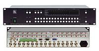 Матричный коммутатор аудио— и видеосигналов Kramer VS-162AVRCA