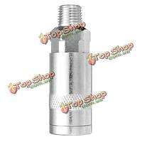 1/4-дюйма воздушный компрессор линии установки мужской быстрой сцепки соединитель для шлангов