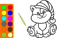 Роль раскрасок в жизни детей
