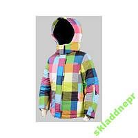 Куртка зимняя термо PIDILIDI BUGGA 140см