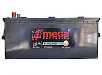Грузовой аккумулятор A-Mega 6СТ-140 АзЕ Standard M3