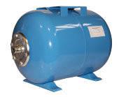 Гидроаккумулятор горизонтальный 50л Sturm WP9700-6