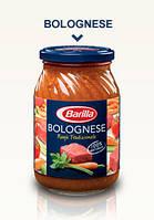 Соусы Barilla Bolognese из Италии, фото 1